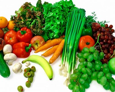 خواص میوهها و سبزیجات