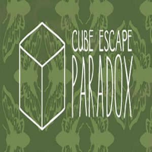بازی Cube Escape : Paradox