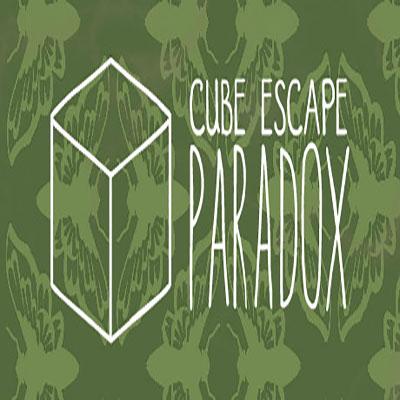 بازی Cube Escape : Paradox