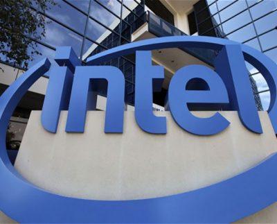 شرکت Intel