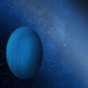 سیاره اورانوس