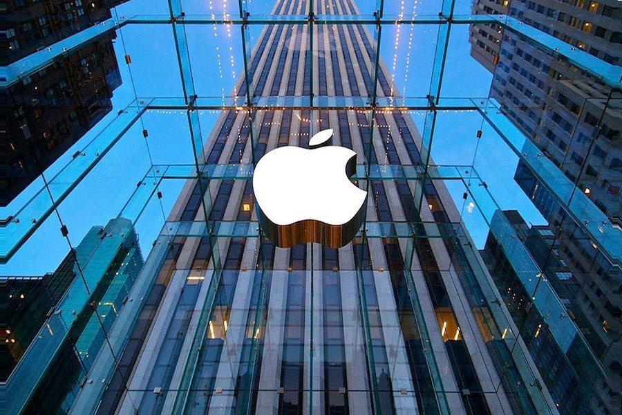 همه چیز درباره شرکت اپل