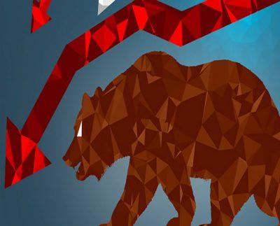 اصطلاح bearish در دنیای ارزهای دیجیتال