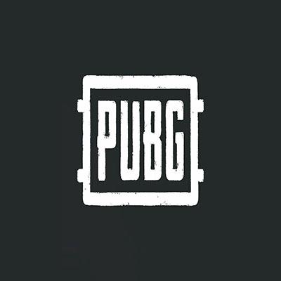 لوگوی بازی pubg