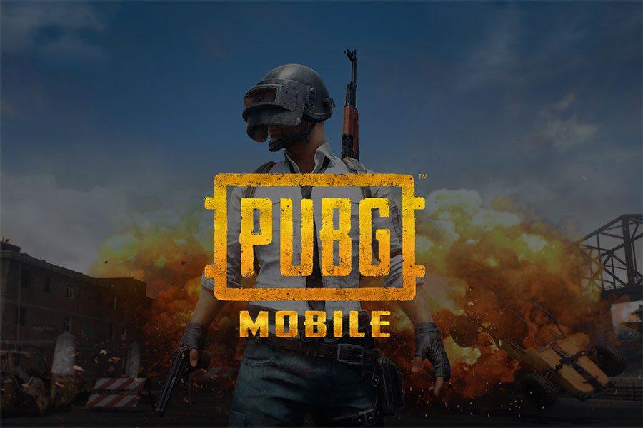 بازی pubg mobile