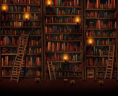 مفهوم کتابخانه در برنامهنویسی