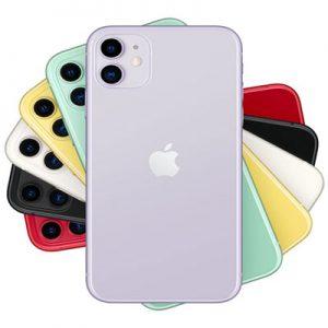 اپل 11