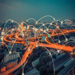 اتصال دنیا با اینترنت اشیا