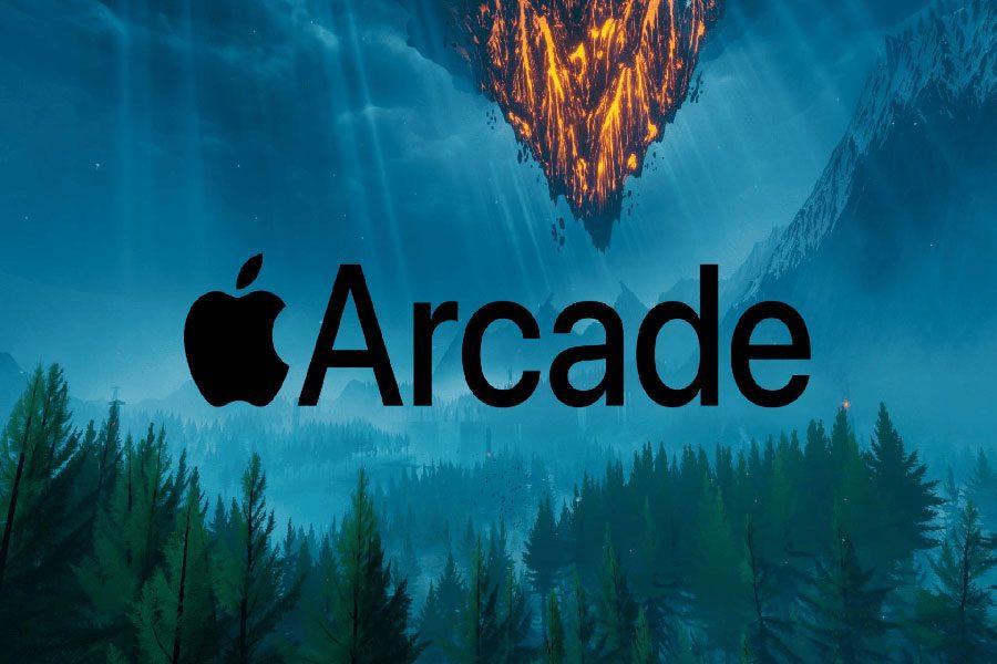 اپل آرکید