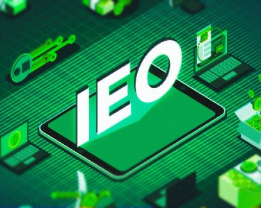 IEO چیست؟