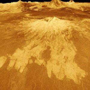 تصاویر گرفته شده از سطح زهره