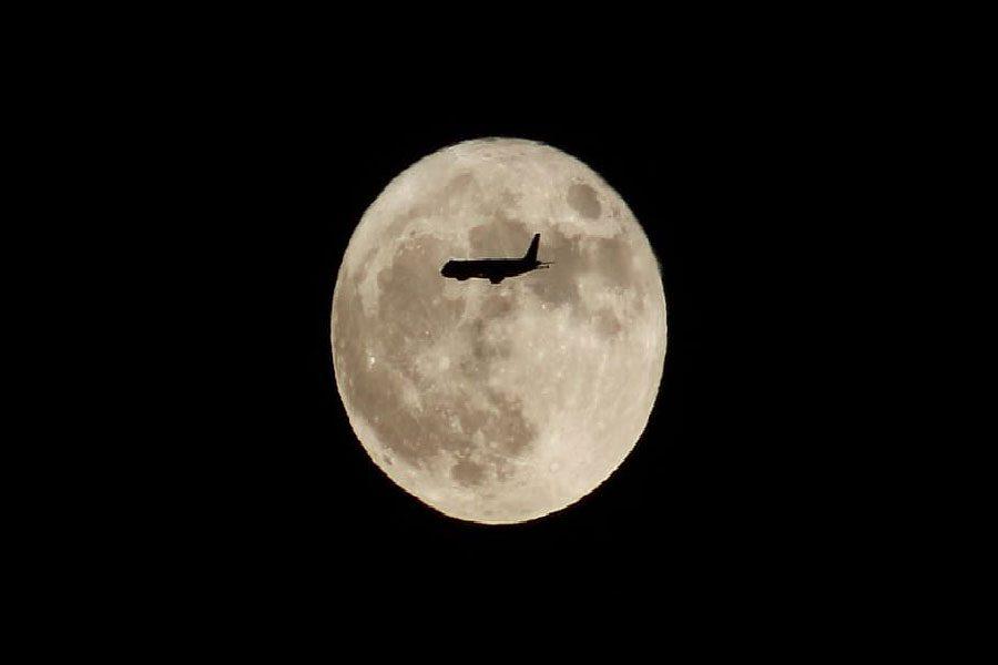 سفر به کره ماه