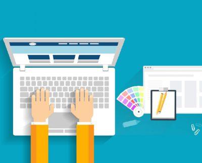 اهمیت تولید محتوی برای وبسایت