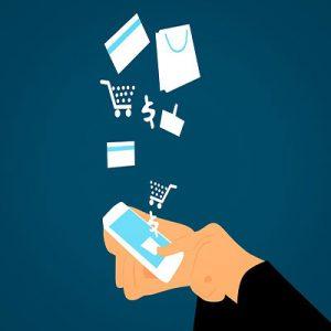 تجارت آنلاین و الکترونیک