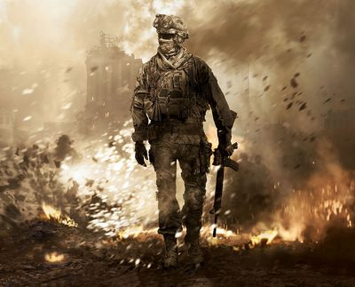 معرفی بازی call of duty: modern warfare