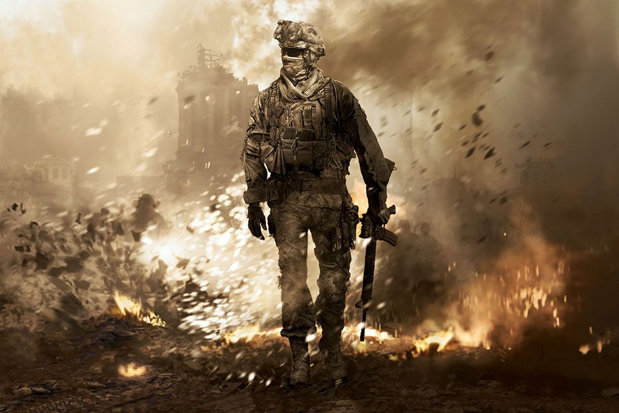 معرفی بازی call of duty: modern warfare