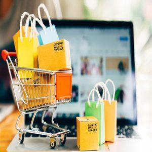 فروشی بیشتر با داشتن سئو بهتر در سایت