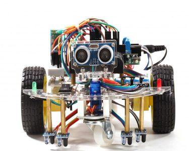 سیستم robosherlock چیست؟