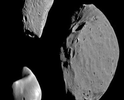 سیارکها