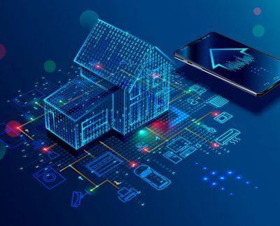 خانههای هوشمند