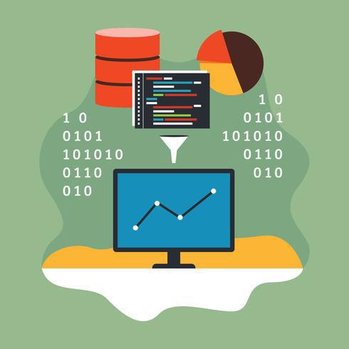 آنالیز و تحلیل انواع داده