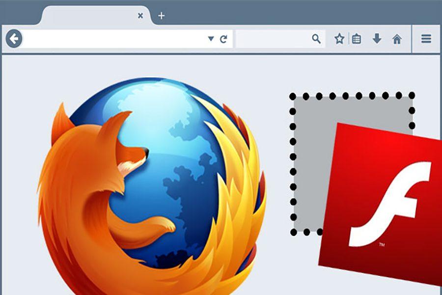 نصب فلش پلیر روی فایرفاکس