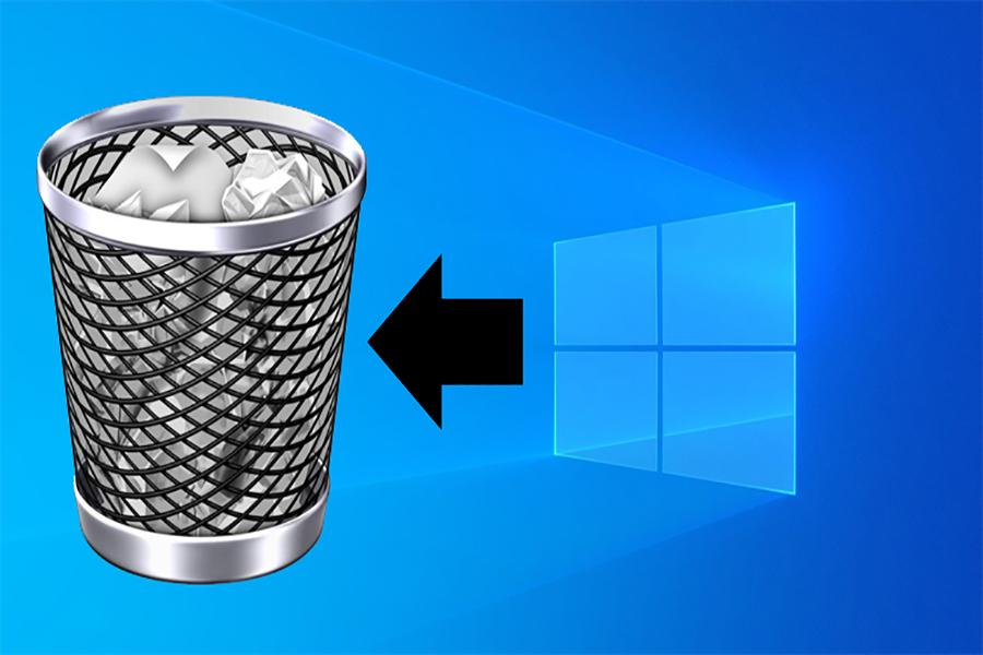 چگونگی حذف برنامه از کامپیوتر
