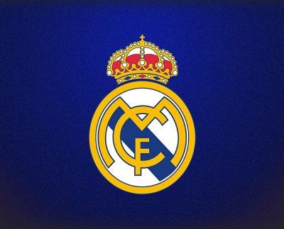 لوگو رئال مادرید