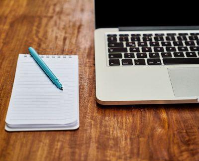 نوشتن خلاصه مقاله کامپیوتر