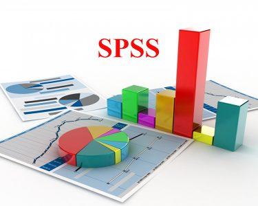 انجام تمرین SPSS