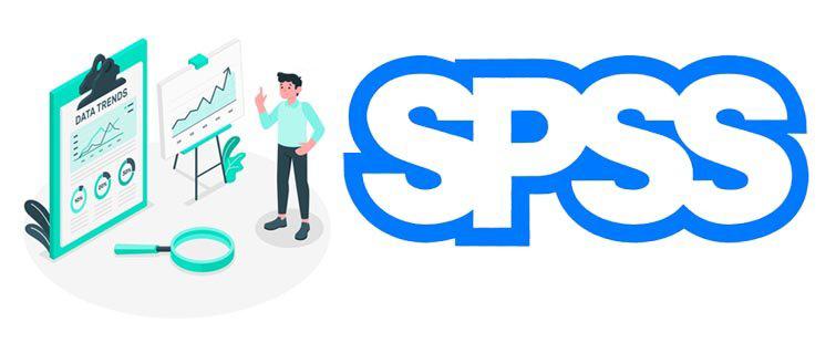 کار با نرم افزار SPSS