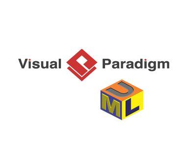 رسم نمودار یو ام ال با visual paradigm