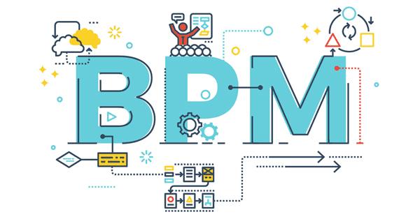 نمودار BPMN