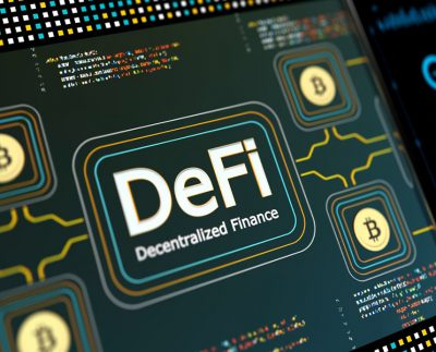 DeFi چیست؟