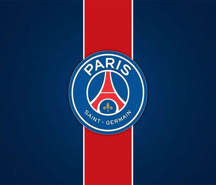 لوگو پاریس سنت ژرمن