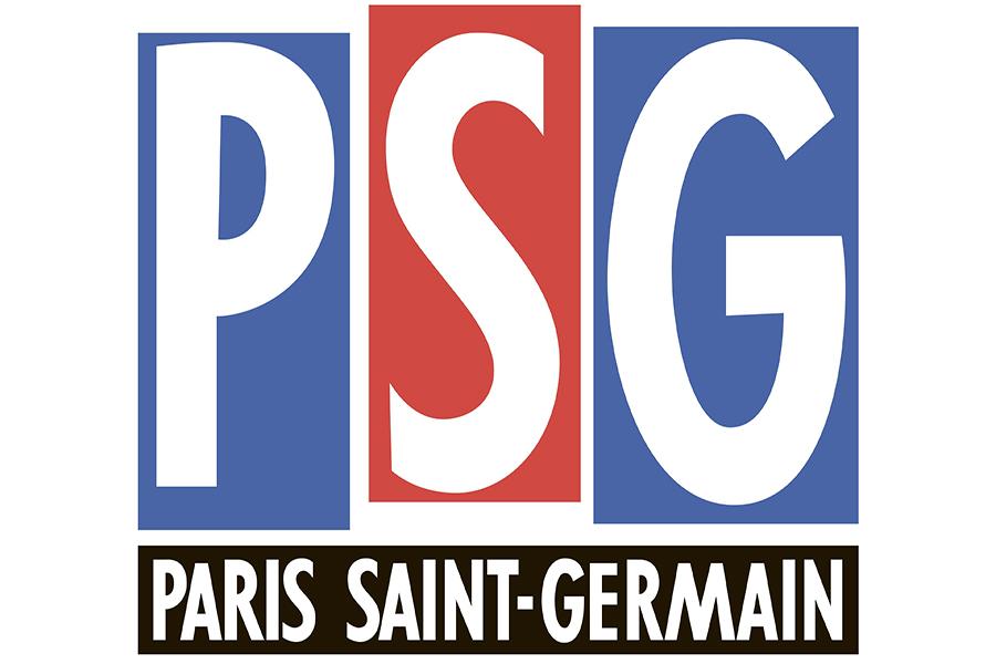 تغییر طراحی در لوگو پاریس سنت ژرمن